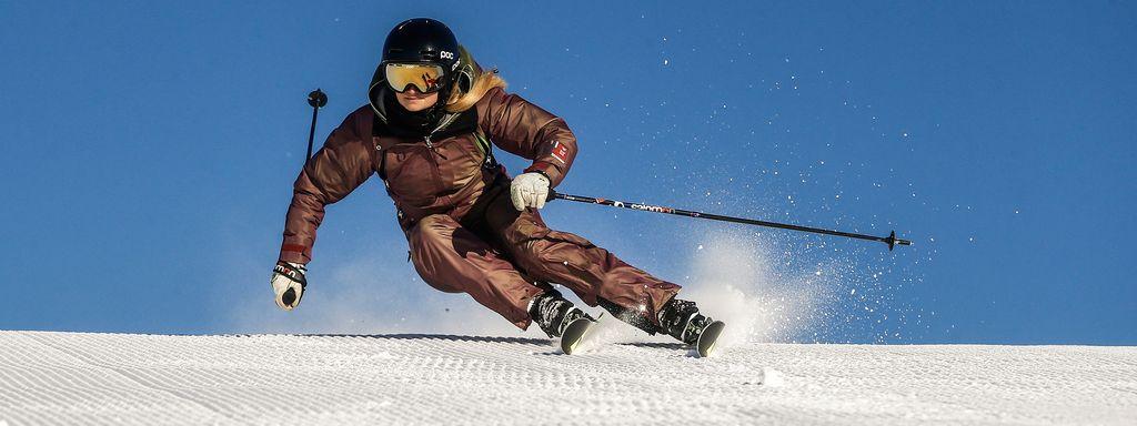 Skifahren am Penken - Foto Dominic Ebenbichler