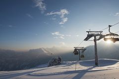 Skigebiet Penken - Foto Ferienregion Mayrhofen