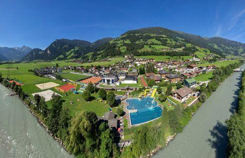 Sommerwelt Hippach - Foto gix media
